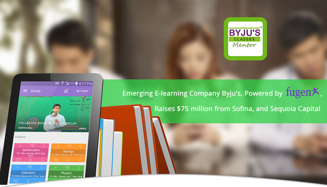 Byju's Banner