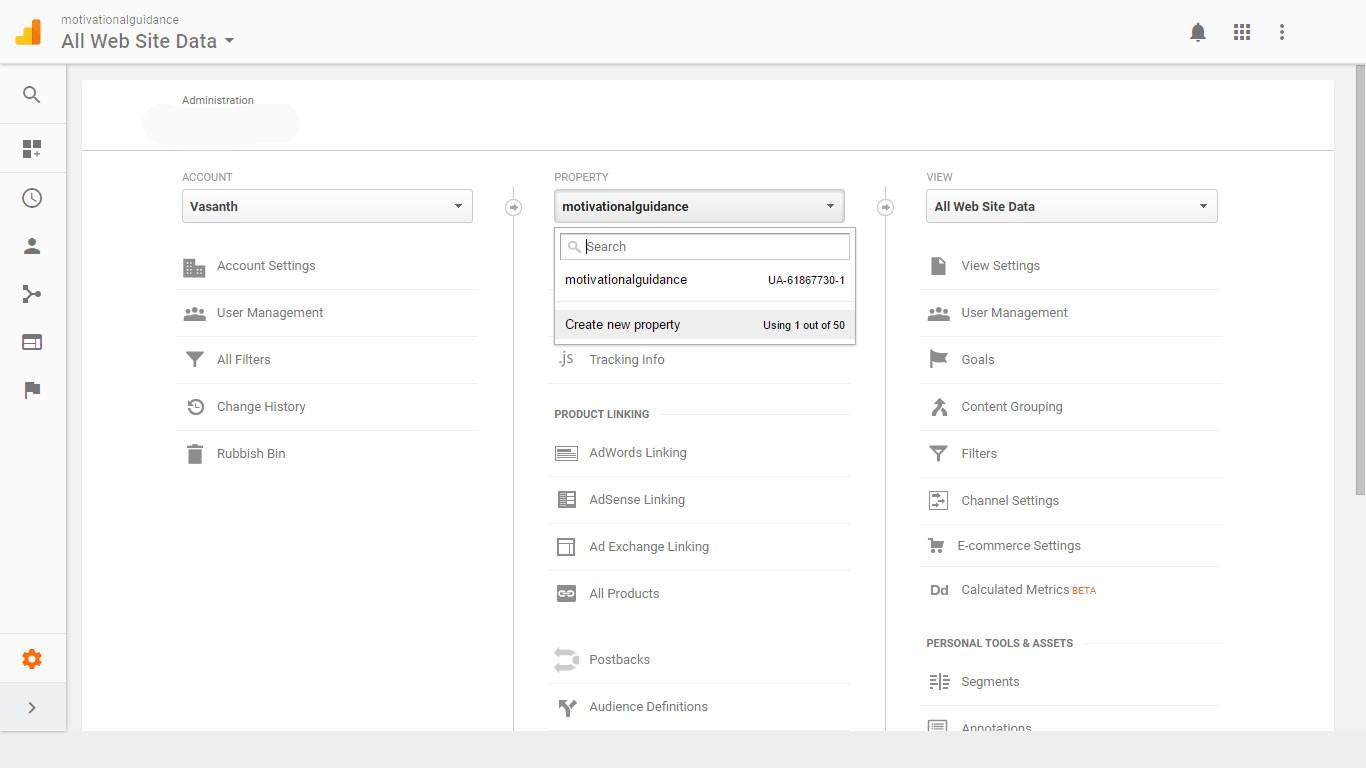 google-analytics-track