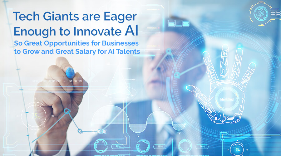 Tech-Giants-are-Eager-Enough-to-Innovate-AI
