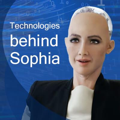 Technologies behind Sophia - FuGenX