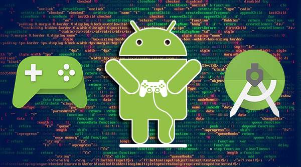 Guide-to-Android-game-development
