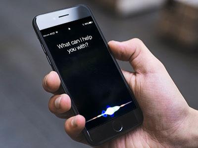 Efficient-Siri